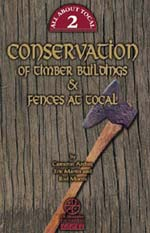 cover of timber buildings