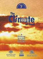 cover of climate