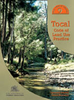 cover of landuse