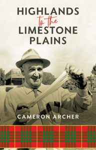 cover of Highlands to the Limestone Plains