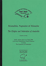 cover of Federation