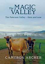 Cover of the Magic valley