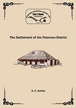cover of settlement