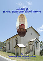 Cover of St Anns